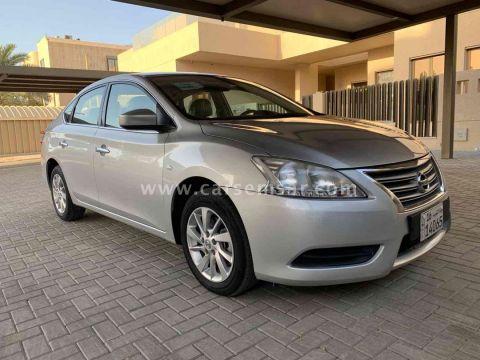 2019 Nissan Sentra 1.6