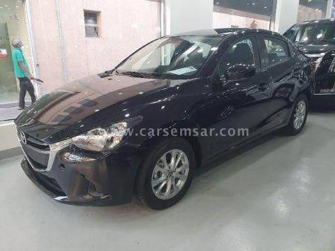 2020 Mazda 2 1.6i
