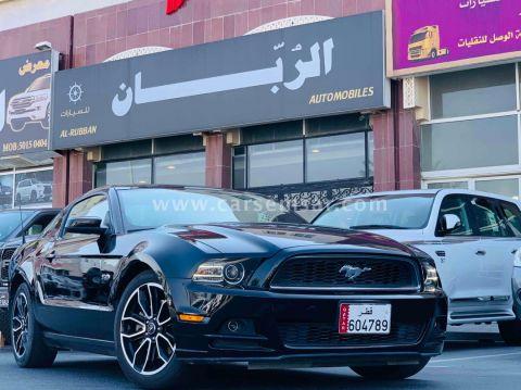 2011 فورد موستانج GT