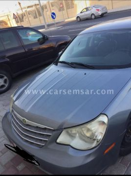 2009 Chrysler Sebring 2.0