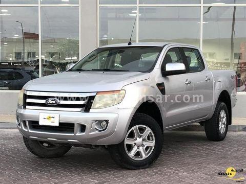 2015 Ford Ranger XLT