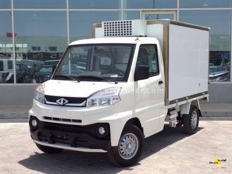 2020 CMC Veryca Van