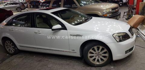 2007 Chevrolet Caprice Royal