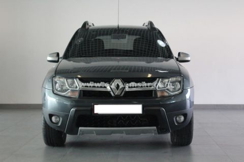 2016 Renault Duster 4x2