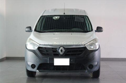 2016 Renault Dokker 1.6