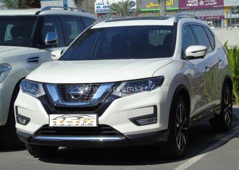 2020 Nissan X-Trail 2.5 SL