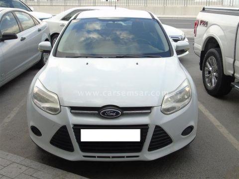 2013 Ford Fiesta 1.3