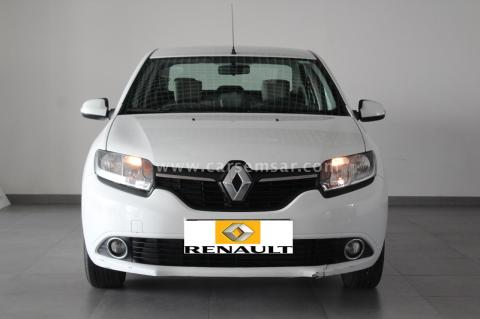 2016 Renault Symbol