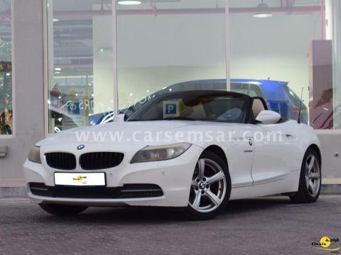 2010 بي ام دبليو Z4 3.0 SI Coupe