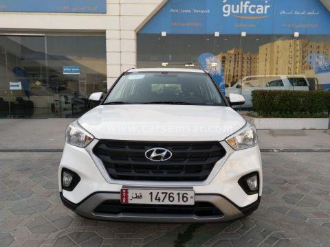 2019 Hyundai Creta 1.6L