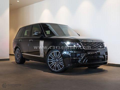 2020 Land Rover Range Rover Vogue Autobiography