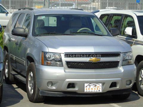 2012 Chevrolet Tahoe 5.3
