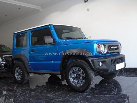 2019 Suzuki Jimny 1.5