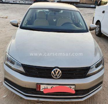 2015 Volkswagen Jetta 2.0T FSi