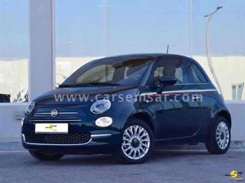 2020 Fiat 500 1.4