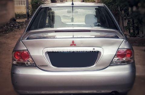 2007 Mitsubishi Lancer 1.3
