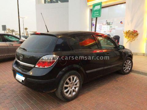 2009 Opel Astra 1.6 Essentia