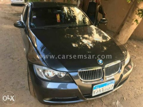 2007 BMW 1-Series 116i Exclusive