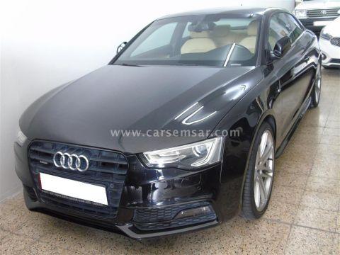 2015 Audi A5 50 TFSI