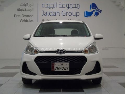 2017 Hyundai I10 Grand