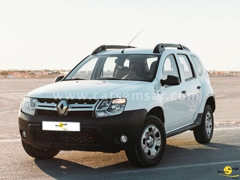 2016 Renault Duster 1.6