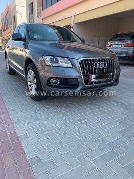 2016 Audi Q5 4.0 Quattro
