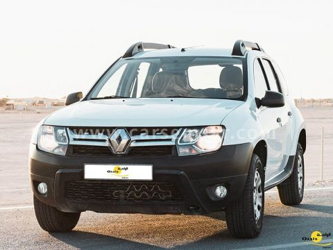 2017 Renault Duster 1.6