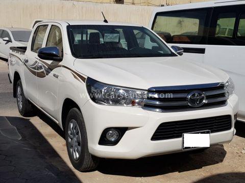 2019 Toyota Hilux 2.7