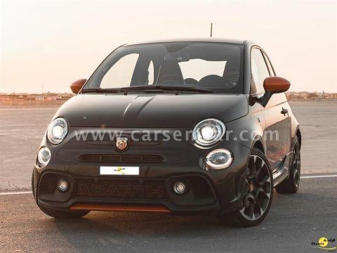 2020 Fiat 595 Competizione
