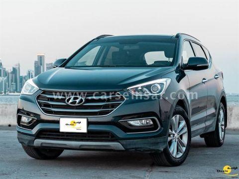 2018 Hyundai Santa Fe 3.3