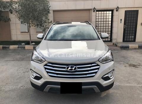 2015 Hyundai Santa Fe 3.3