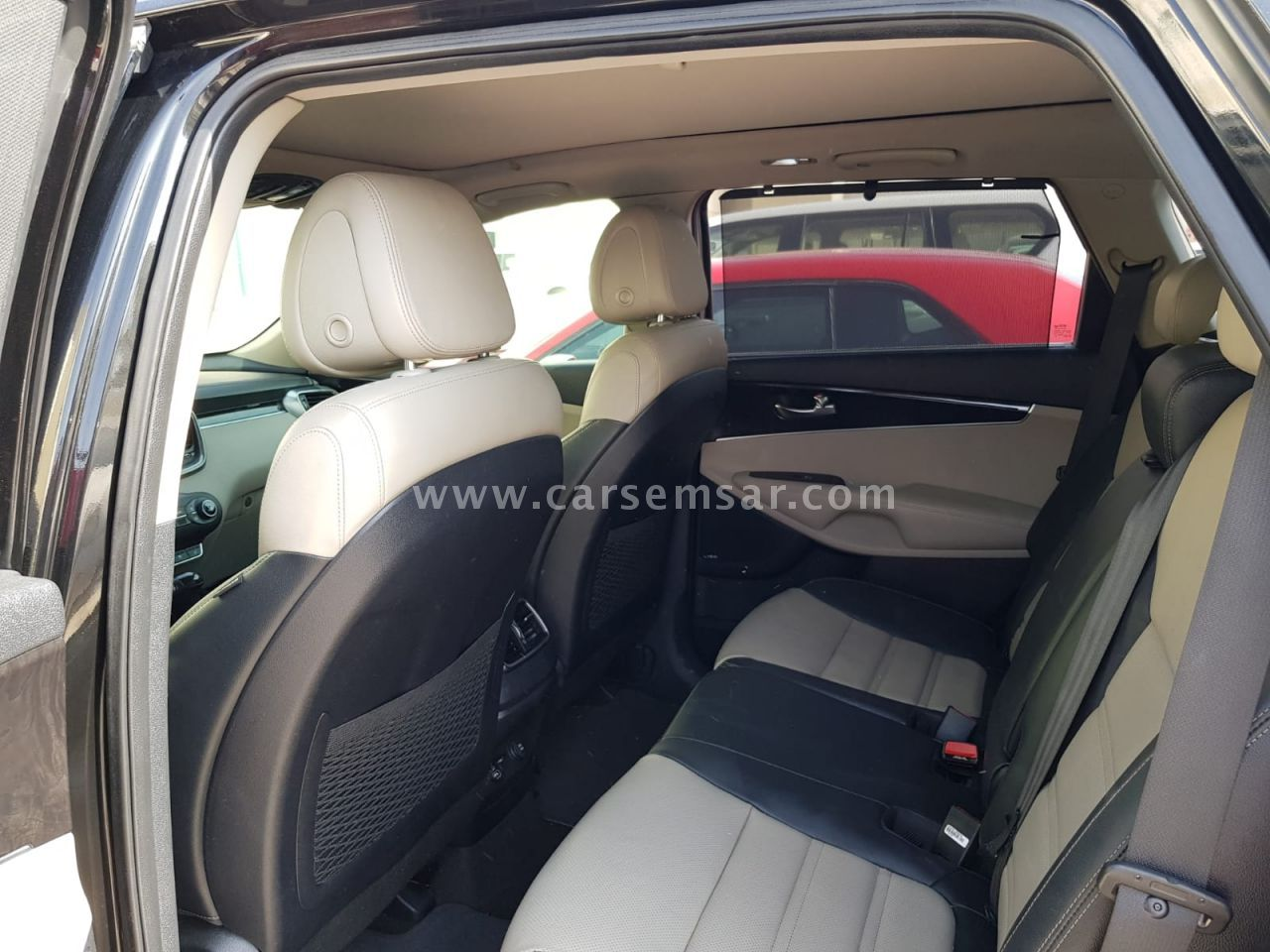 2015 Kia Sorento 2.4 for sale in Qatar - New and used cars ...