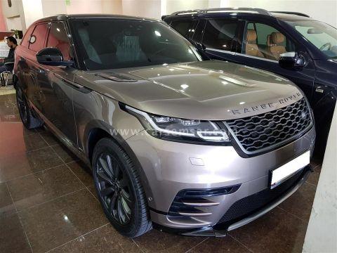 2019 Land Rover Range Rover Velar R Dynamic