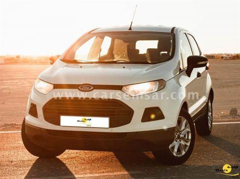 2015 فورد Eco Ecosport
