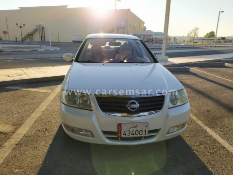 2010 Nissan Sunny 1.6