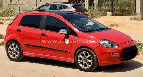 2015 Fiat Punto 1.2