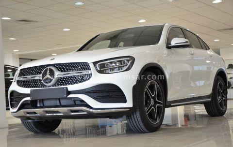 2021 Mercedes-Benz GLC 200