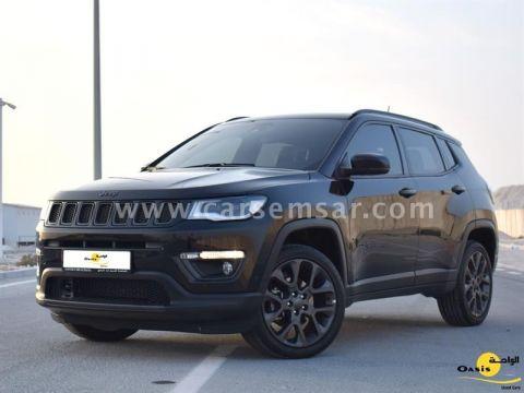 2020 Jeep Compass 2.4