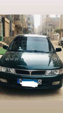 1998 Mitsubishi Lancer 1.3