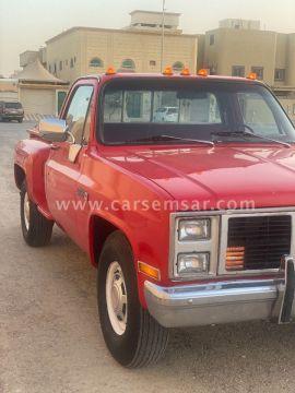 1981 GMC Sierra 1500 Regular Cab