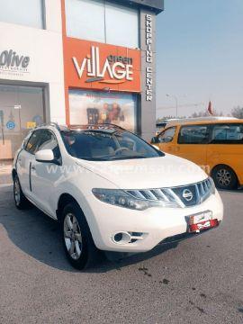 2011 Nissan Murano 3.5
