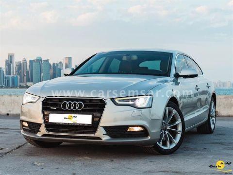 2015 Audi A5 2.0T Quattro