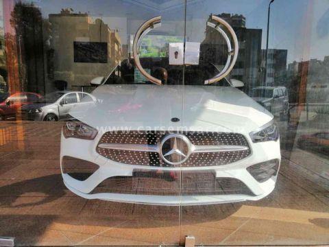 2020 Mercedes-Benz CLA-Class CLA 200