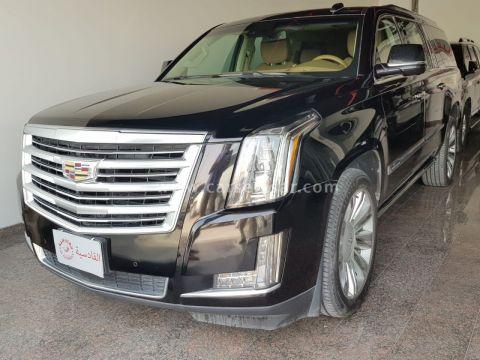 2016 Cadillac Escalade 6.2 V8