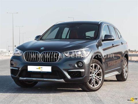 2019 BMW X1 2.0