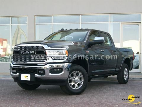 2020 دودج رام 3500 Heavy Duty