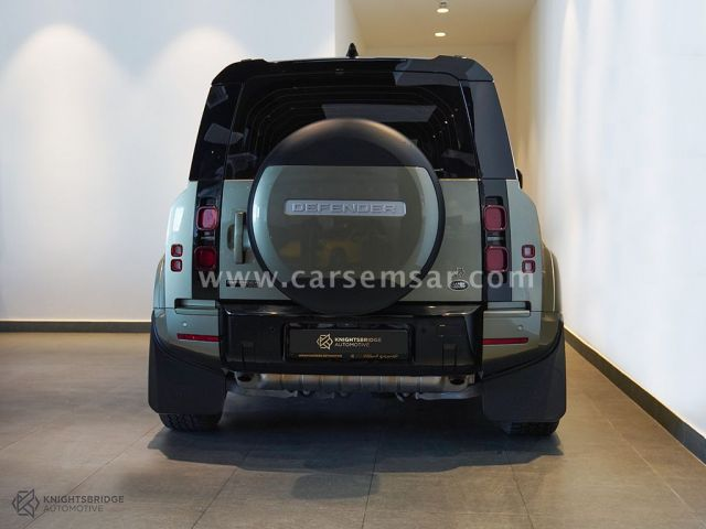 2020 Land Rover Defender 110 First Edition for sale in ...