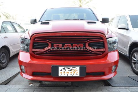 2020 Dodge Ram 1500 Laramie