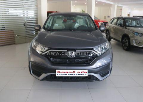 2020 Honda CR-V 2.0