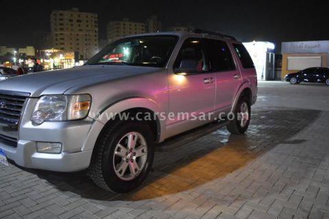 2010 Ford Explorer 4.0